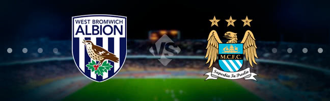 West Bromwich vs Manchester City Prediction 15 October 2017