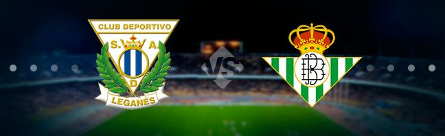 Leganes vs Real Betis Prediction 19 May 2018