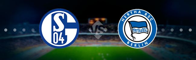 Schalke vs Hertha Prediction 2 September 2018