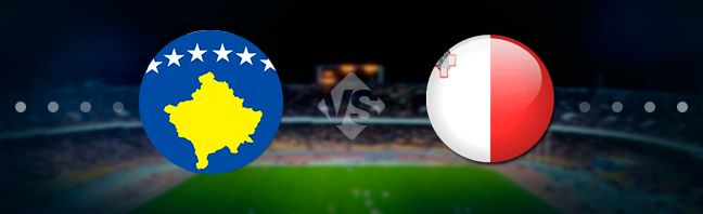 Kosovo host their guests Malta at the Stadiumi Fadil Vokrri in Pristina in the UEFA Nations League.