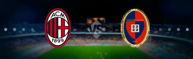Milan vs Cagliari Prediction 10 February 2019