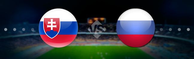 Slovakia vs Russia Prediction 30 March 2021