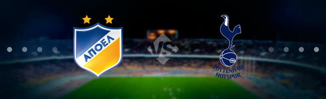 APOEL vs Tottenham Prediction 26 September 2017