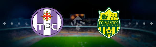 Toulouse vs Nantes Prediction 17 January 2018