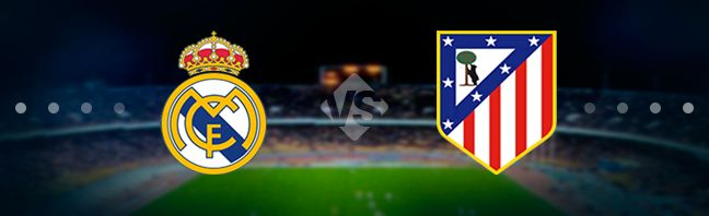 Real Madrid vs Atletico Madrid Prediction 15 August 2018