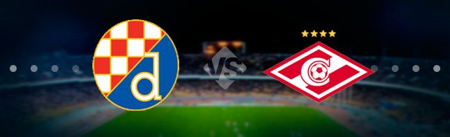 Dinamo Zagreb vs Spartak Trnava Prediction 8 November 2018