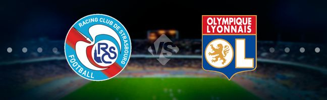 Strasbourg vs Olympique Lyonnais Prediction 9 March 2019