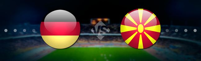 Germany vs North Macedonia Prediction 31 March 2021