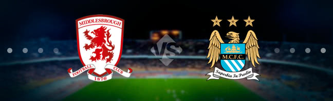 Middlesbrough vs Manchester City Prediction 11 March 2017