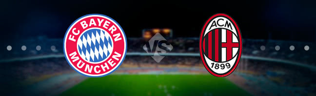Bayern Munich vs Milan Prediction 22 July 2017