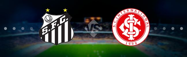 Santos vs Internacional Prediction 10 June 2018