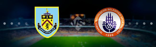 Burnley vs Istanbul Basaksehir Prediction 16 August 2018