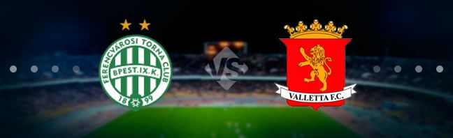 Ferencvaros vs Valletta Prediction 24 July 2019