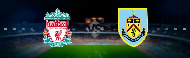 Liverpool Burnley