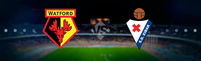 Watford vs Eibar Prediction 22 July 2017