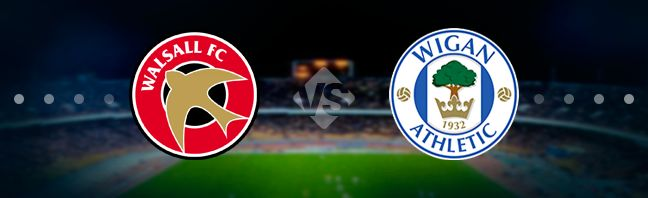 Walsall vs Wigan Athletic Prediction 21 March 2018