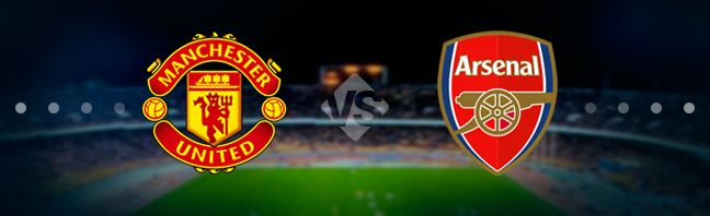 Manchester United vs Arsenal Prediction 29 April 2018