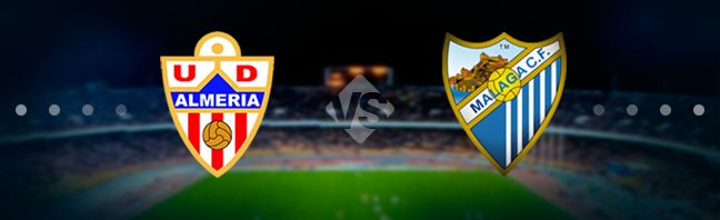 Almeria vs Malaga Prediction 3 September 2018