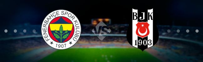 Fenerbahce vs Besiktas Prediction 24 September 2018