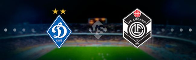 Dynamo Kyiv host their guests Lugano at the NSK Olimpijs'kyj in Kyiv in the 6th game week of the UEFA Europa League group stage.