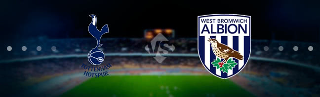 Tottenham vs West Bromwich Prediction 14 January 2017