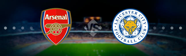 Arsenal vs Leicester Prediction 11 August 2017