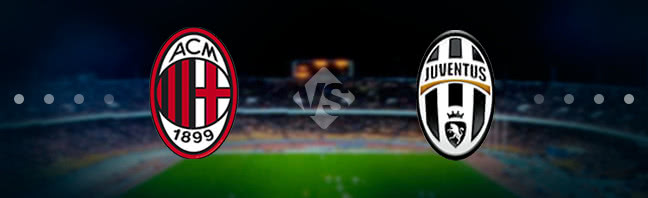 Milan vs Juventus Prediction 28 October 2017