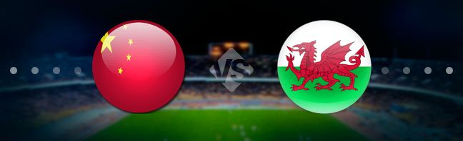 China vs Wales Prediction 22 March 2018