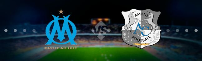 Olympique Marseille vs Amiens Prediction 19 May 2018