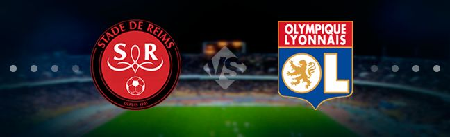 Reims vs Olympique Lyonnais Prediction 17 August 2018