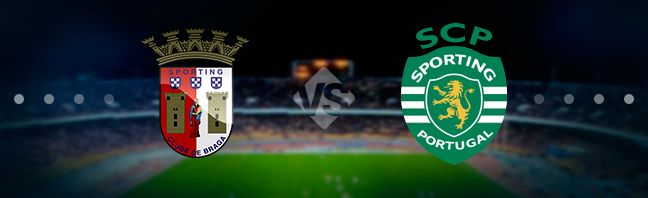 Braga vs Sporting Prediction 24 September 2018