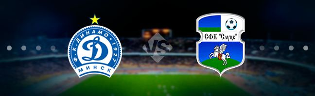 Dinamo Minsk vs Slutsk Prediction 2 May 2020