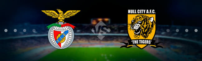Benfica Hull City