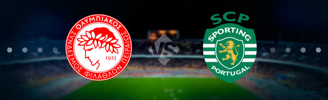 Olympiacos vs Sporting Prediction 12 September 2017
