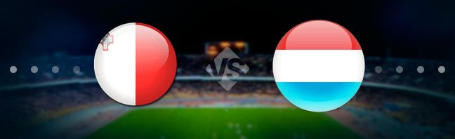 Malta vs Luxembourg Prediction 22 March 2018