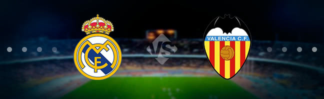 Real Madrid vs Valencia Prediction 27 August 2017