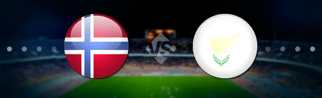 Norway vs Cyprus Prediction 6 September 2018