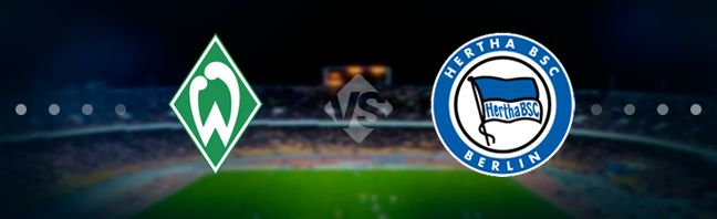 Werder Bremen vs Hertha Prediction 25 September 2018