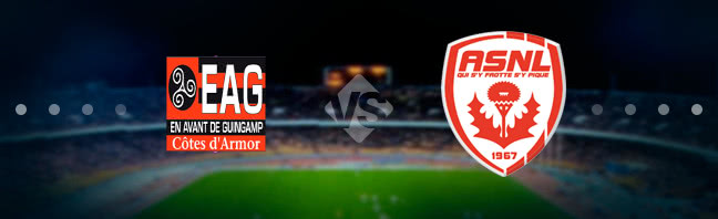 Guingamp vs Nancy Prediction 31 March 2017