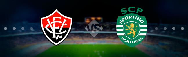 Vitoria Setubal Sporting