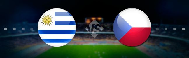 Uruguay vs Czech Republic Prediction 23 March 2018