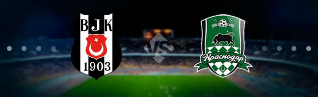 Besiktas vs Krasnodar Prediction 20 July 2018