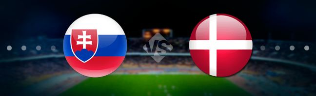 Slovakia vs Denmark Prediction 5 September 2018