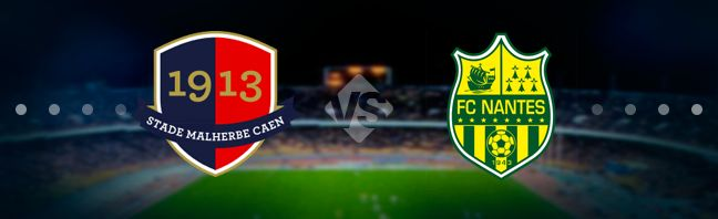 Caen vs Nantes Prediction 13 February 2019