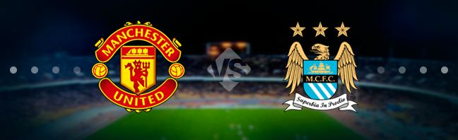 Manchester United vs Manchester City Prediction 7 January 2020