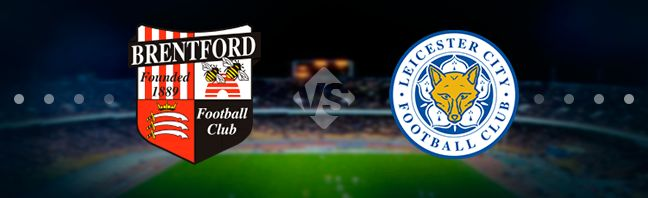 Brentford vs Leicester City Prediction 25 January 2020