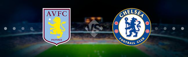Aston Villa vs Chelsea Prediction 14 March 2020