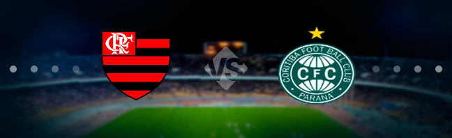 Flamengo vs Coritiba Prediction 22 July 2017