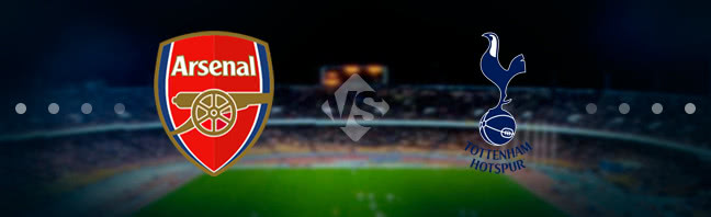 Arsenal vs Tottenham Prediction 18 November 2017