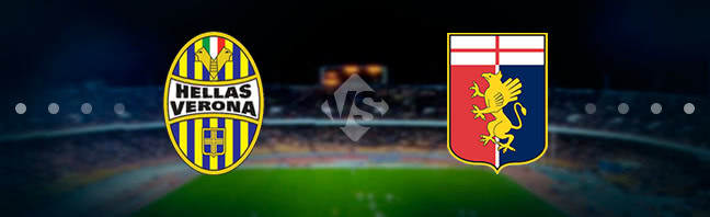 Hellas Verona vs Genoa Prediction 4 December 2017